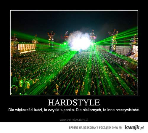 My Style is HardStyle