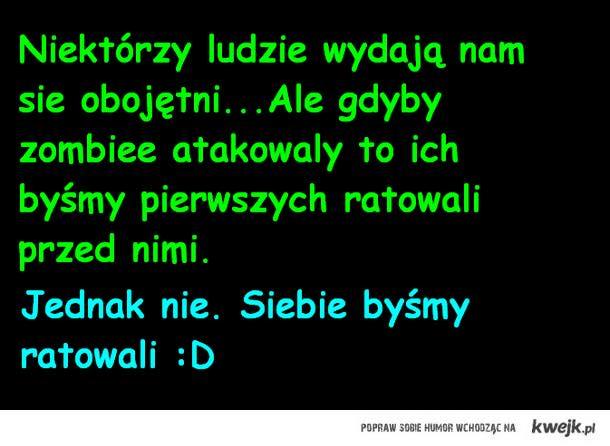 zombie.. :D