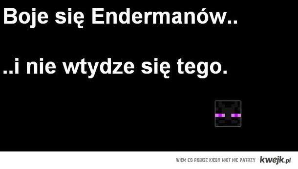 Enderman ;(