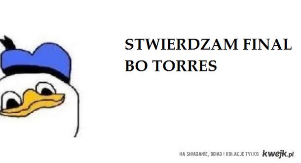 Bo Torres