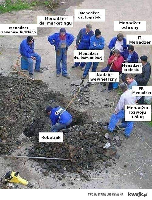 Budowa w Polsce
