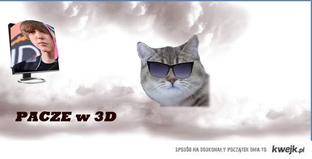 PACZE W 3D
