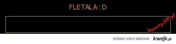 FLETALA