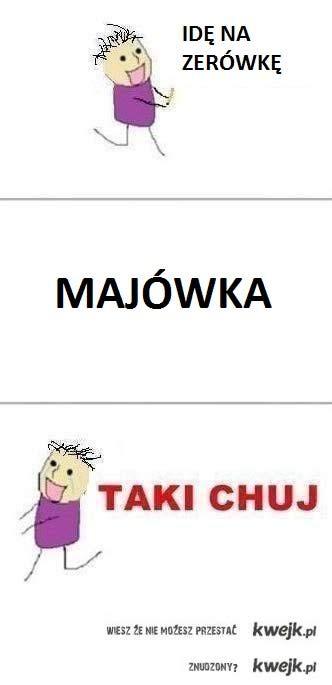zerowka