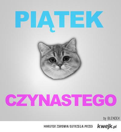 PIONTEK CZYNASTEGO