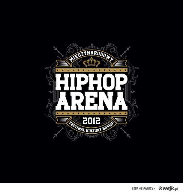 www.hiphoparena.pl