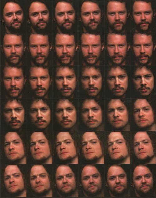 Metallica. genialne.