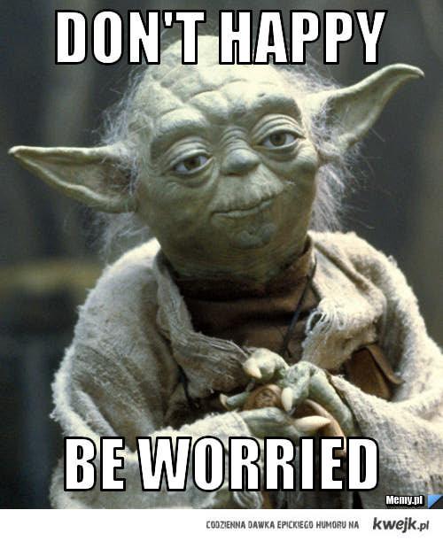 Yoda :)