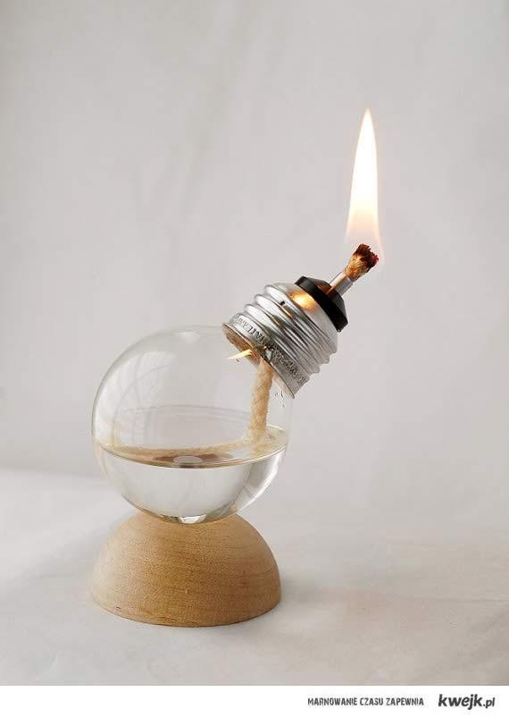 lampka oliwna