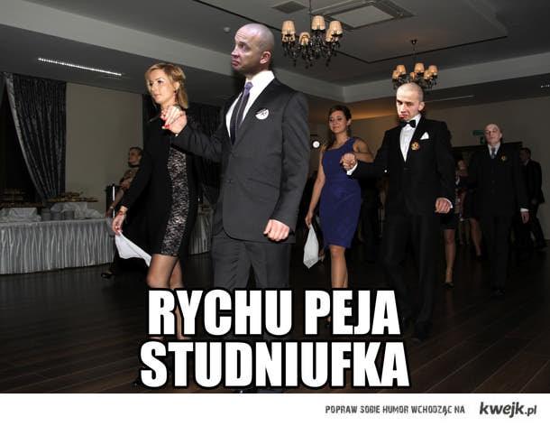 Rychu Peja Studniufka