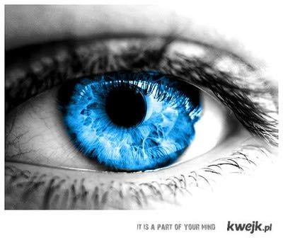 niebieskie <3