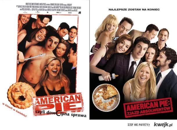 American Pie <3