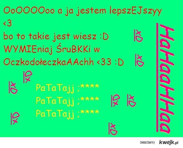 a masz :)