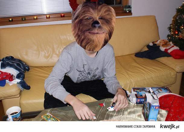Wookie aka loczek :D