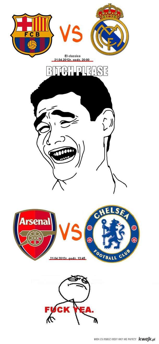 ArsenalvsChelsea