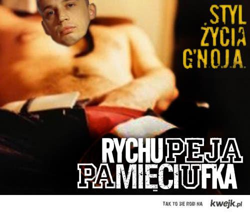 Rysiek Pamięciówka