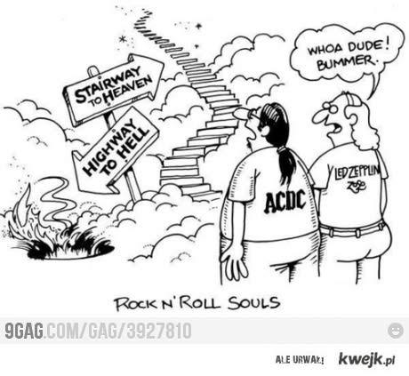 rock n roll souls