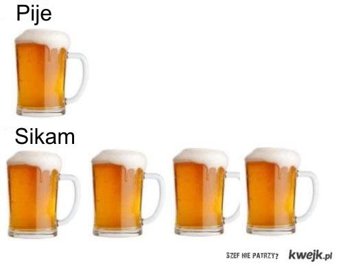 Pije Sikam