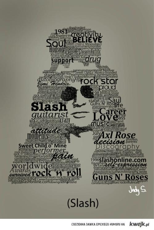 Slash ♥