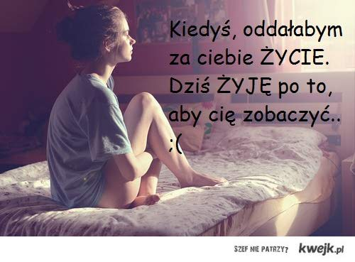 Niestety.. ;(