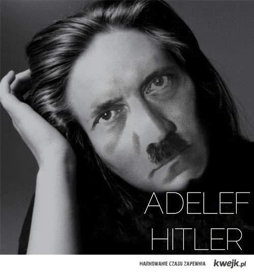 Adelef Hitler