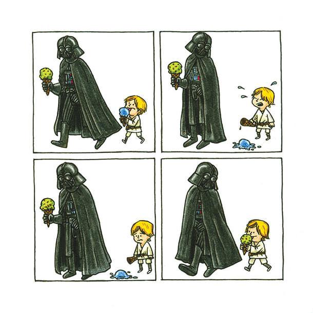 Good Vader