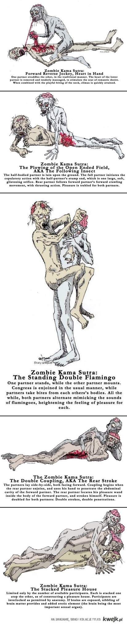 zombie kamasutra