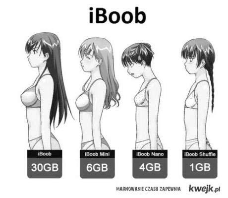 iBoob