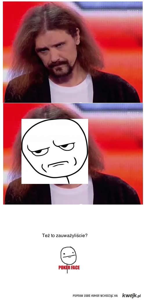 Gienek Loska AYFKM Face