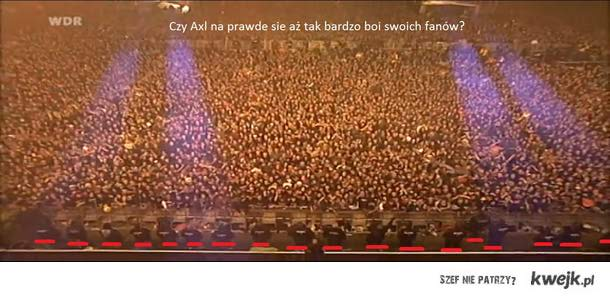 Guns N' RosesRock Am Ring 2006