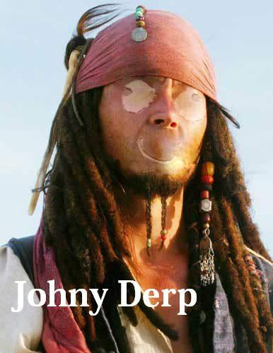 Johny Derp