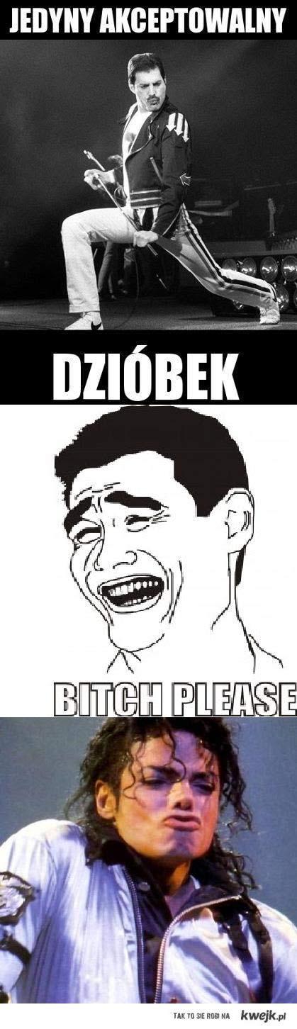MJ DZIÓBEK