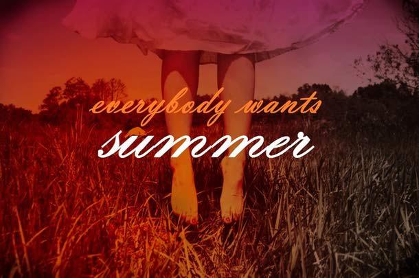 chcemy lato!