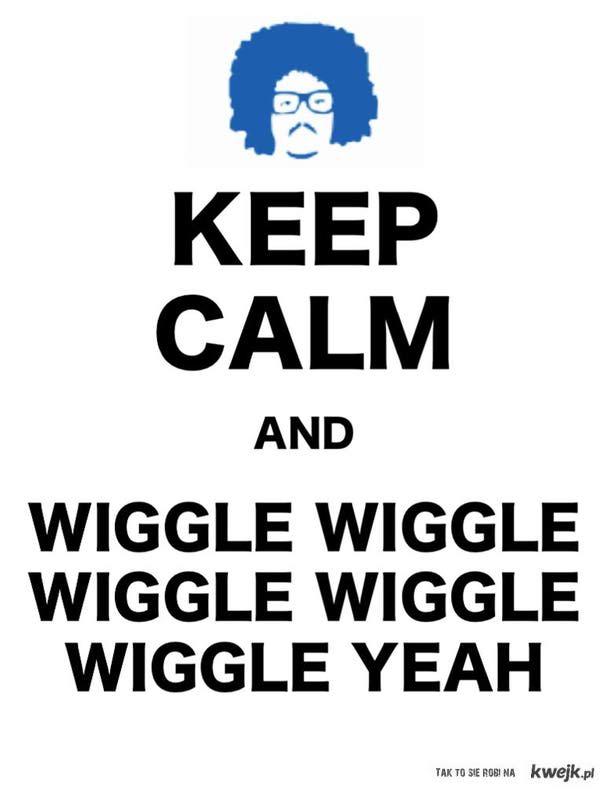 Wiigle
