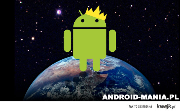 Android KING!