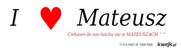 mateusz<3