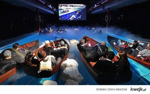 seans Titanica