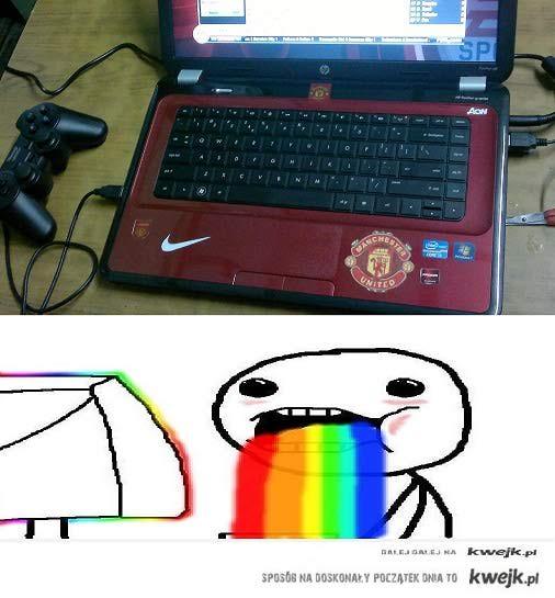 Laptop MU <3