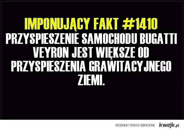 Imponujący fakt 1410