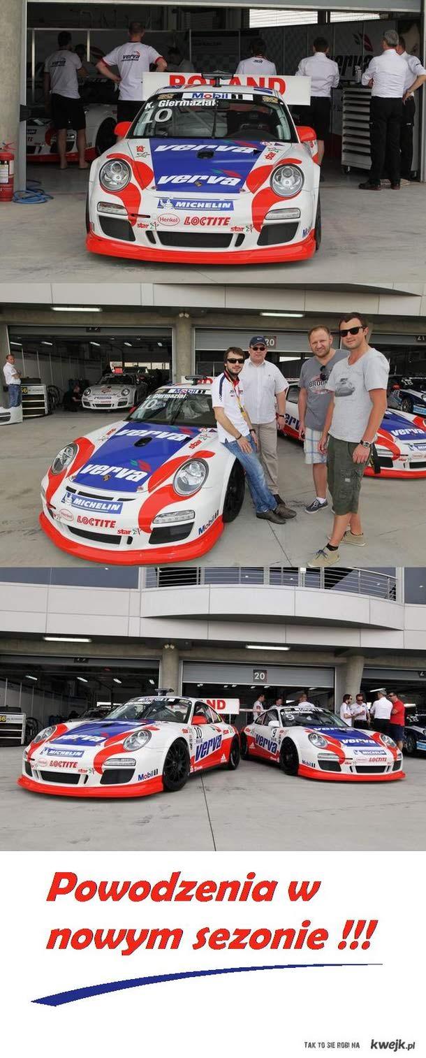 Verva Racing Team 2012