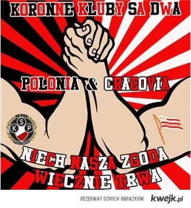 Polonia & Cracovia