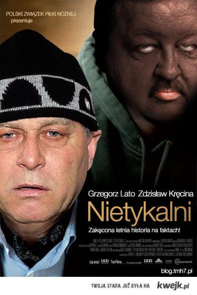 Nietykalni - polska wersja