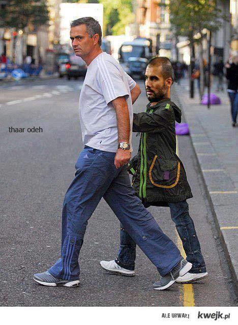 Mourinho ;)