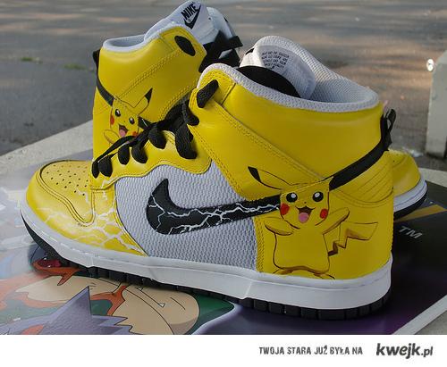 Pikachuuu