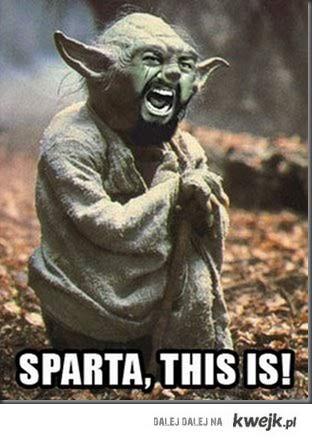 Sparta!