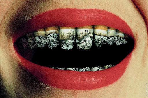 może papieroska?