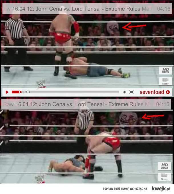 le WWE