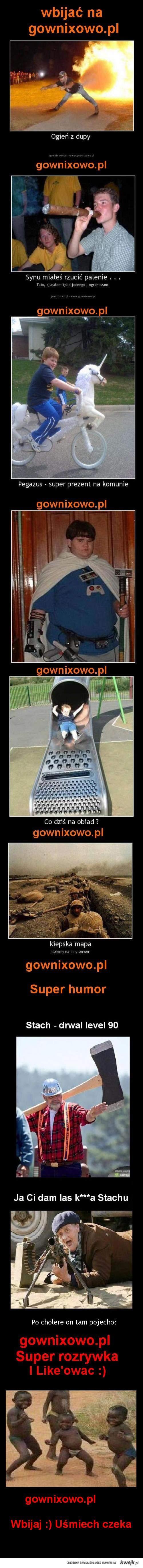 gownixowo