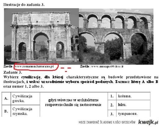 Romanum - Rzymskie