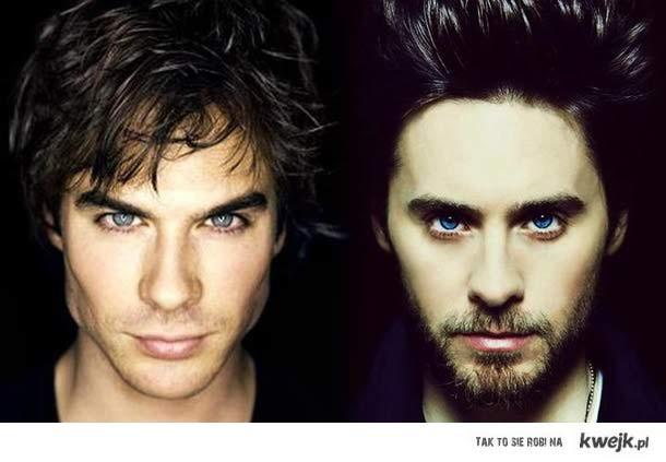 Ian & Jared